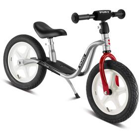 Puky LR 1L - Bicicletas sin pedales Niños - Plateado